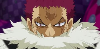 One Piece Episodio 868