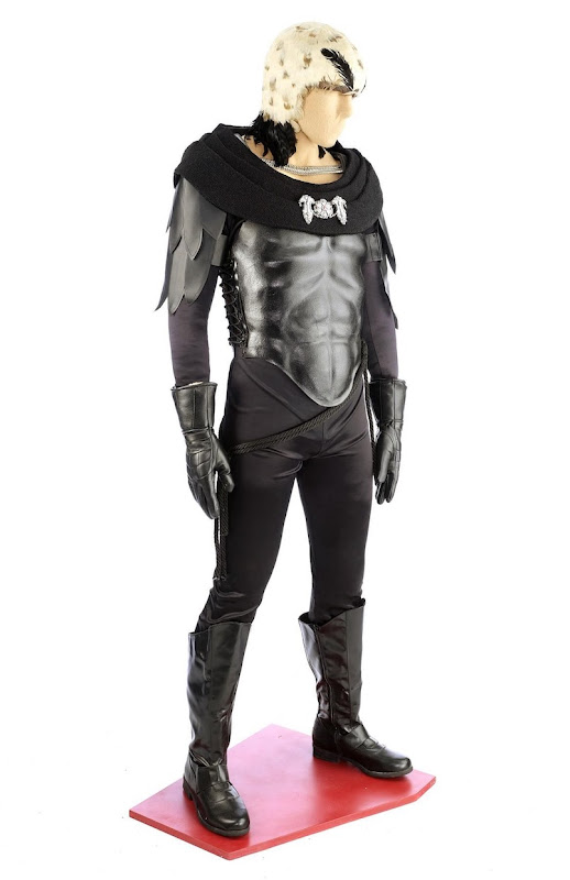 Hawk TV costume Buck Rogers