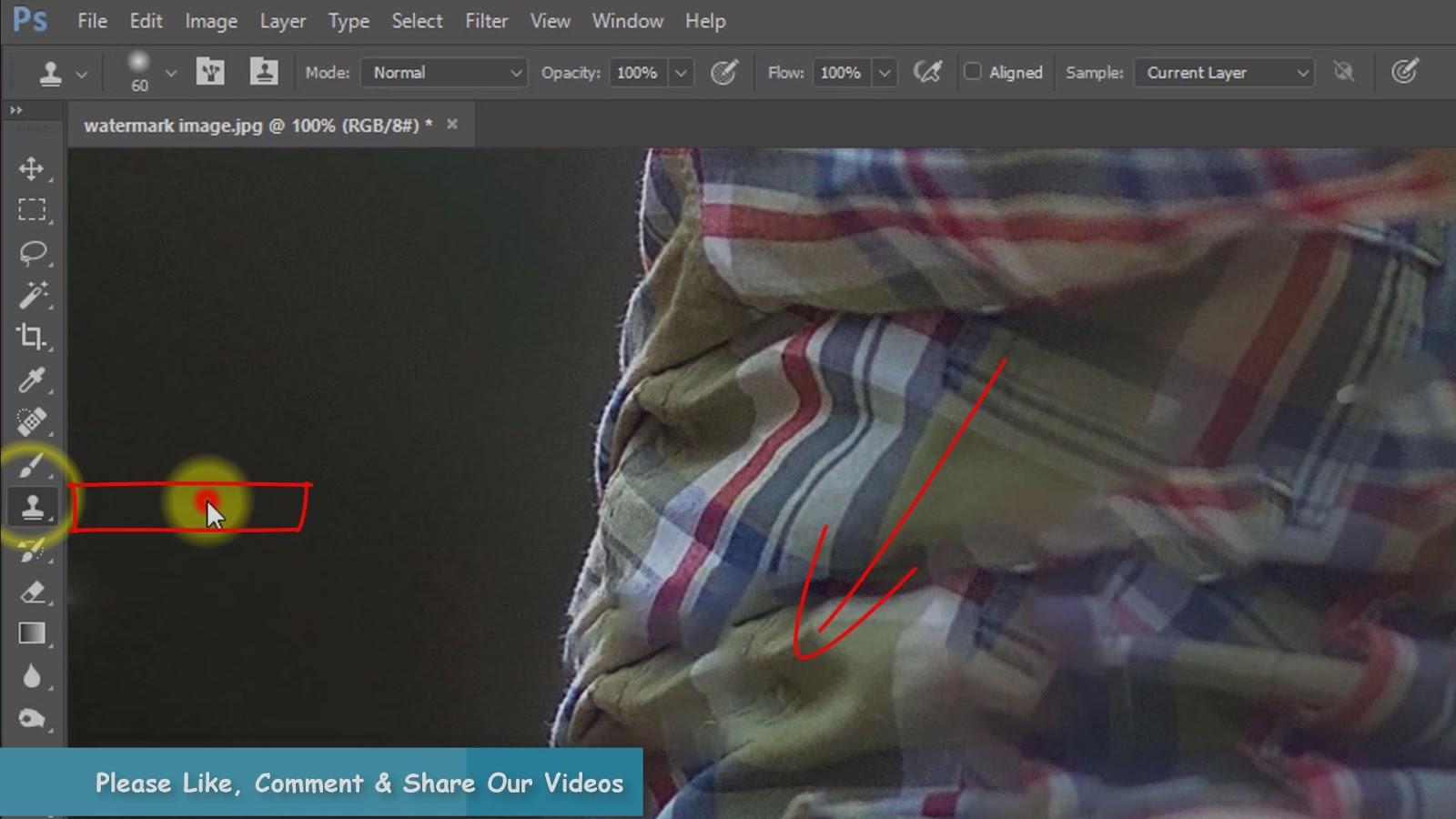 Quick WATERMARK REMOVE from Photo screenshot 6