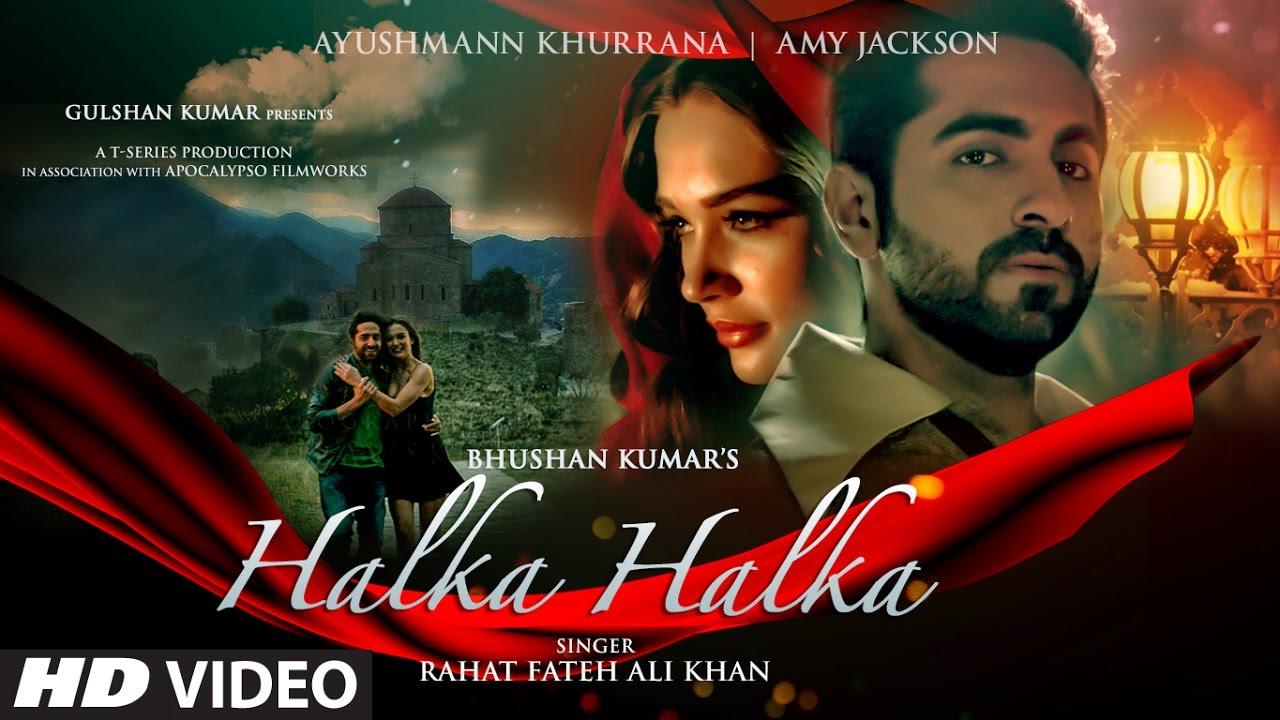 Ye Jo Halka Halka Suroor Hai Lyrics In Hindi Download