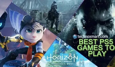 Best PlayStation 5 Games To Check In The Present Times: Editor's Pick