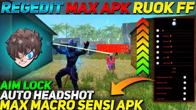 Download Ruok999 Macro Free Fire Terbaru-1