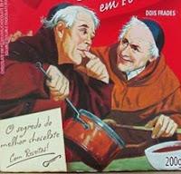 Resultado de imagem para chocolate do padre