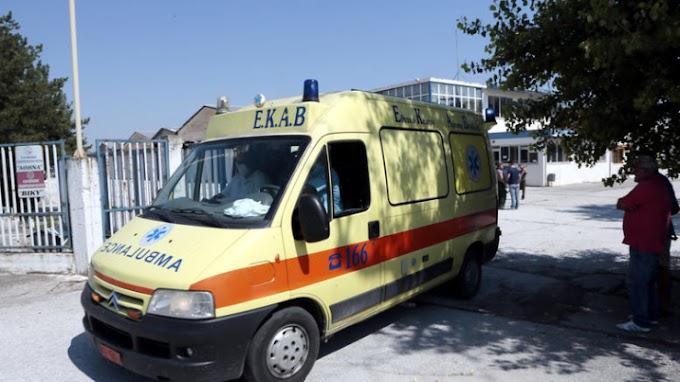 Ηλεία: 10χρονο κοριτσάκι πέθανε από σηπτικό σοκ