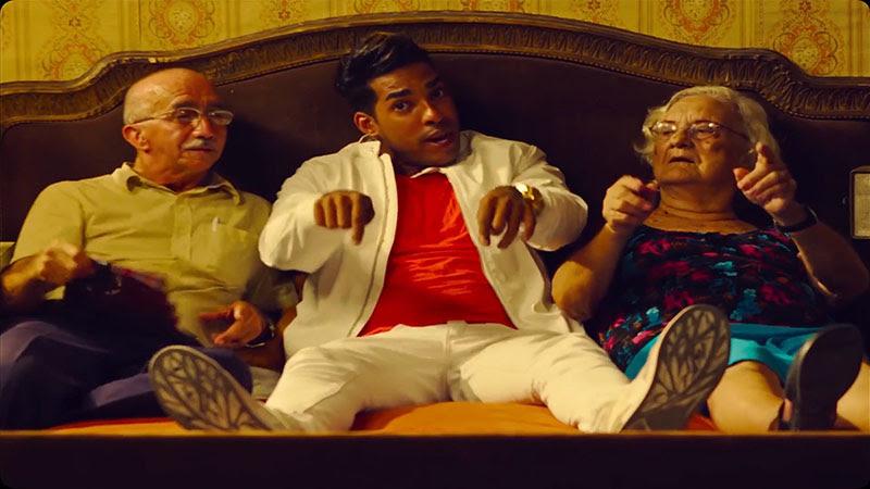 Papucho y Manana Club - ¨Ke lo Ke¨ - Videoclip - Dirección: José Rojas. Portal Del Vídeo Clip Cubano - 05