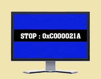 10 Ways to Fix Stop Code 0Xc000021a in Windows