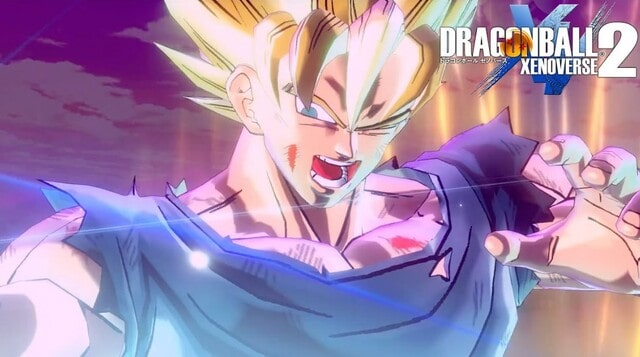 Dragon Ball Xenoverse 2 Torrent Download v1.16.00 + 18 DLC's