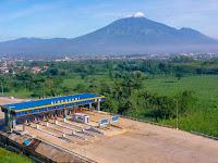 Perhatikan Aspek Lingkungan, Tol Pandaan-Malang Raih Sertifikat Green Toll Road Indonesia