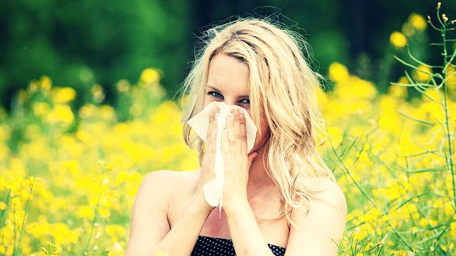 Pengobatan Alergi Rhinitis Hidung