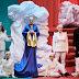 La TVG emite la ópera gallega 'A amnesia de Clío'  de Fernando Buide y Fernando Epelde