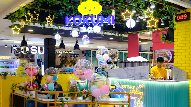 Lowongan Kerja Komuki Penempatan Mall Of Serang