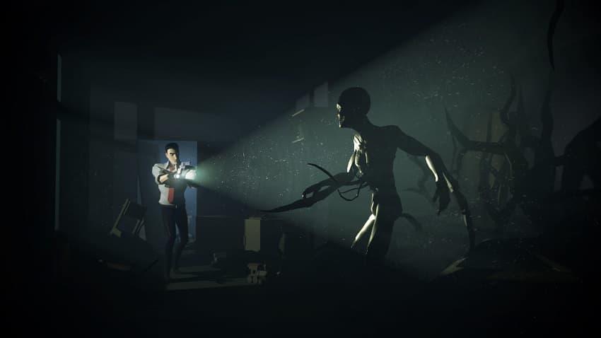 Обзор игры SKYHILL: Black Mist - Настолько скучно, что нет сил идти вперёд