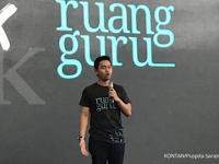 Polemik baru: Ruangguru ternyata perusahaan asing dari Singapura