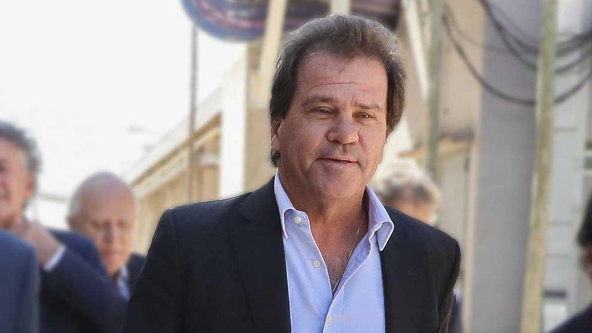 Sergio Nardelli, el CEO de Vicentin