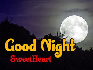 Latest Beautiful Good Night Wallpaper Free Download %2B17