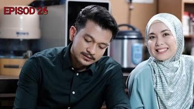 Tonton Drama 7 Hari Mencintaiku 2 Episod 26