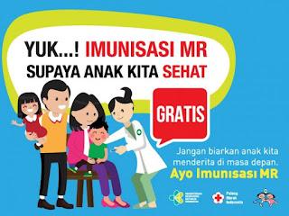 Iklan Layanan Masyarakat Tentang Imunisasi