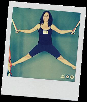 formación air yoga