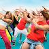 O Grande Encontro de Dança acontece no bairro Santo Antônio dia 11 de Maio de 2019