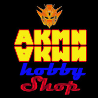 AKMN Hobby Shop