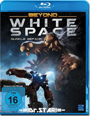 Beyond White Space 2018 Daul Audio 720p BRRip HEVC