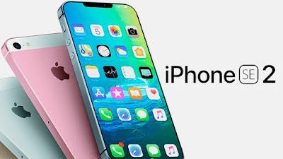 iPhone SE2 potente y económico saldrá al mercado en el 2020-TuParadaDigital