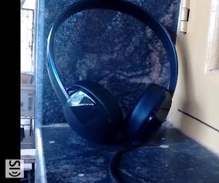 Skullcandy S5LHZ-J576 Anti Stereo Headphone