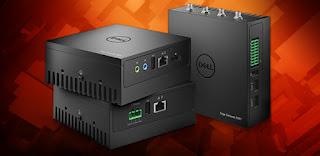 Что нового сегодня предлагает Dell для Интернета вещей (IoT)?