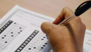 PB: Gabarito preliminar do concurso da Educação já está disponível; 8.303 mil faltaram às provas