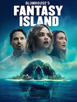 Fantasy Island (2020) UnRated Dual Audio [Hindi-DD5.1] 720p BluRay ESubs Download