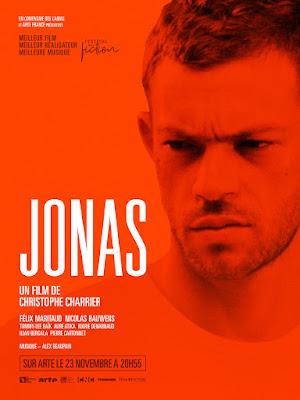 Jonas (2018) Poster