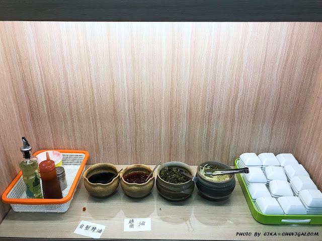 IMG 1108 - 台中豐原│立麒湯包*人稱豐原鼎泰豐的超高人氣湯包,用餐時段人潮滿滿滿,你吃過了嗎?