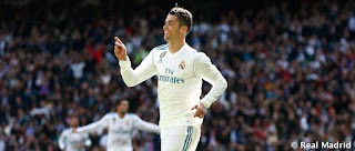 Cristiano a un gol de superar su mejor racha de partidos marcando