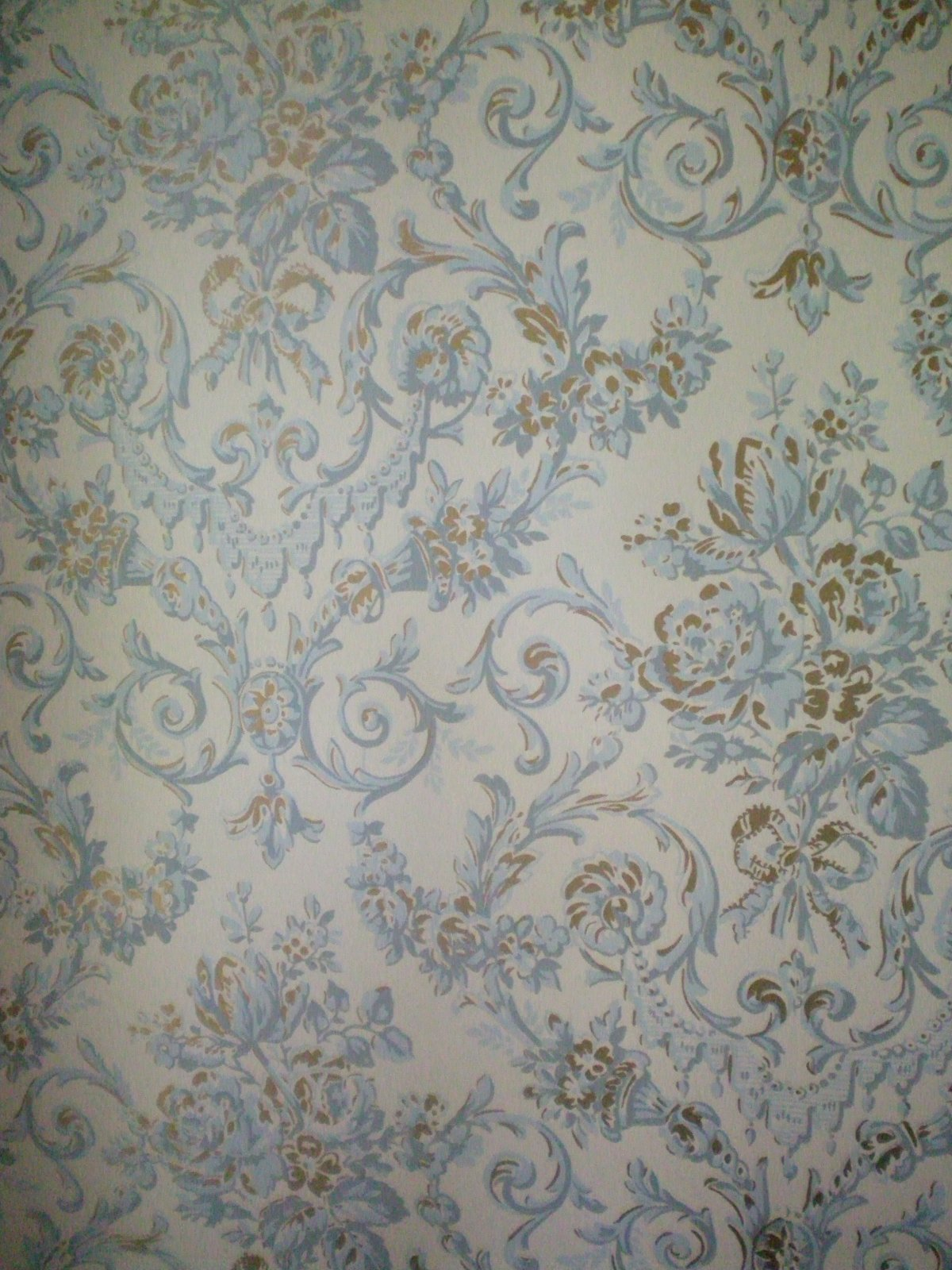 pink victorian wallpaper - photo #33