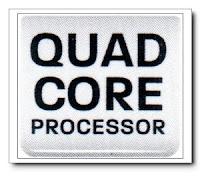 Processor Quad Core
