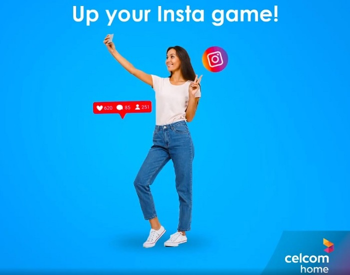 Celcom Unlimited Broadband Cheapest In Malaysia