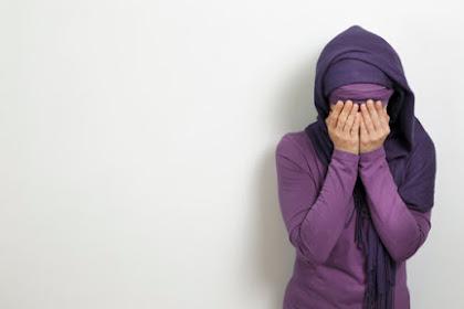 Doa Pelepas Kesedihan dan Kegundahan