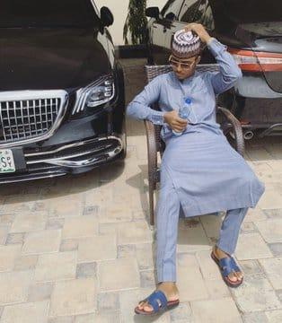#ArewaTwitter: Northern Nigerians Show Off Luxury Lifestyle To Celebrate Eid Mubarak