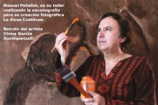 Irma Garcia Xochiquetzalli