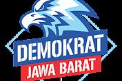 Hadapi Pilkada 2020, Demokrat Jabar Mulai Membuka Penjaringan Pendaftaran Bakal calon