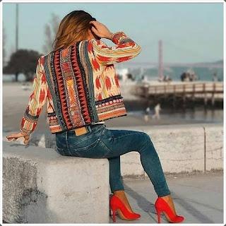 Elişi Elbise Modelleri - Moda Tasarım 2