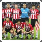 PSV 2004-2005
