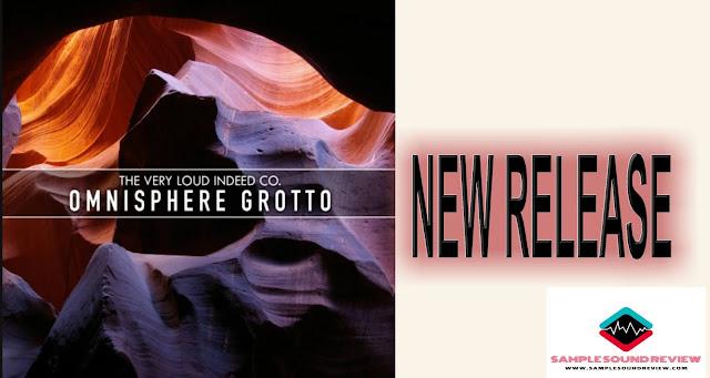 Omnisphere Grotto Horror thriller soundset