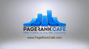 Pagerank cafe