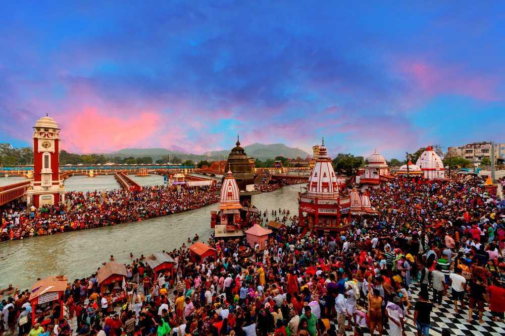 Kumbh Mela 2021 – Haridwar Kumbh Mela Important Bathing Dates 2021