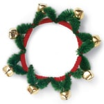 Jingle Bell Bracelets - Step 3