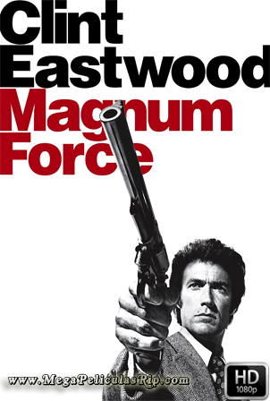 Magnum Force 1080p Latino