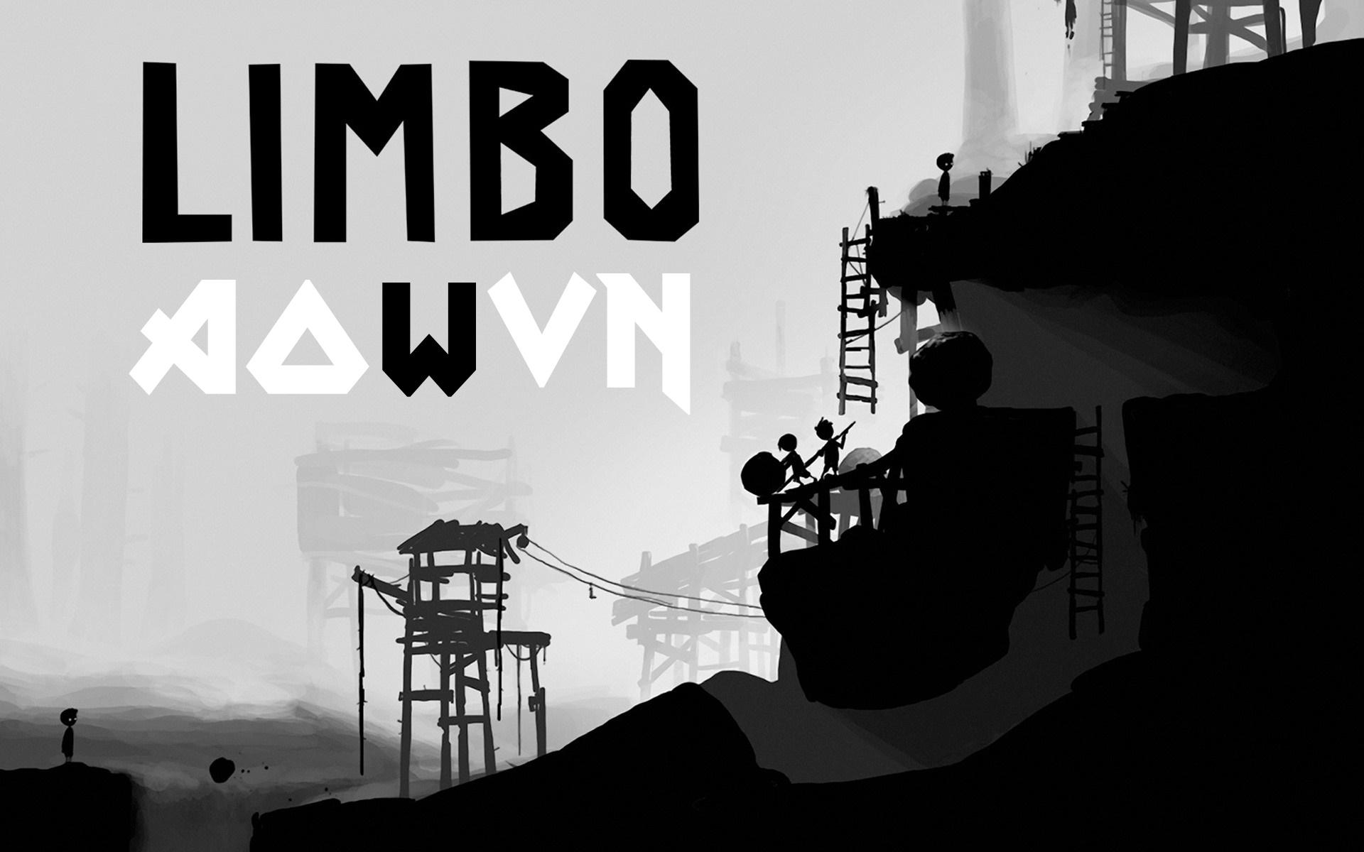 600376 - [ NEW ] Game : LimBo | PC - Cuộc du hành kỳ lạ