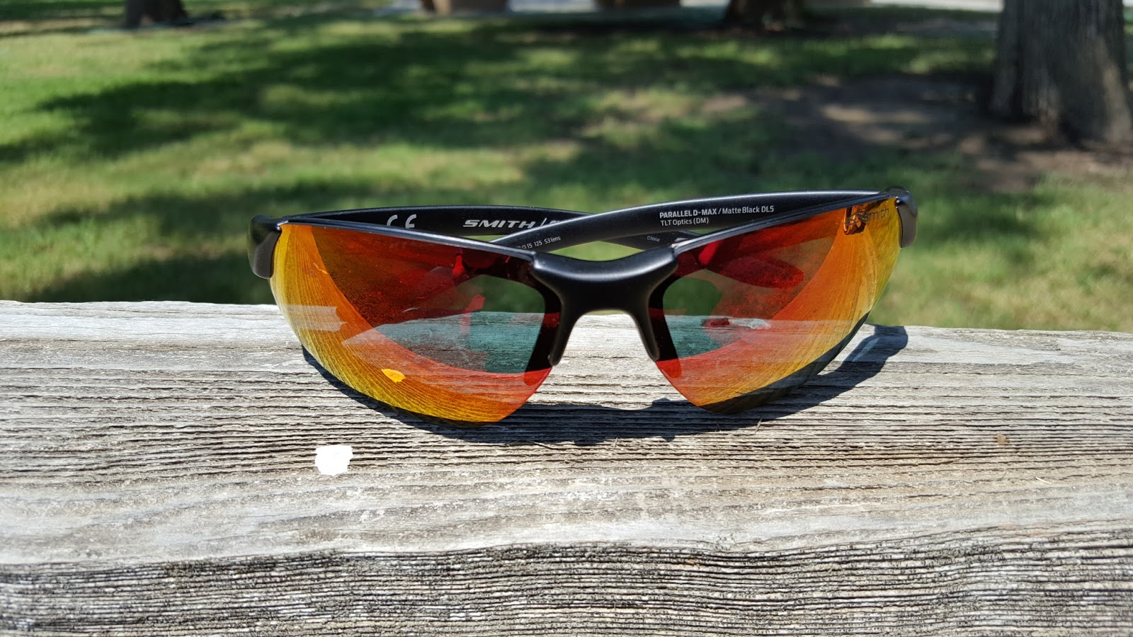 219e32ca2b I received a pair of the Parallel D Max to test out. I picked these because  of the shape. I have noticed that certain sunglasses and shapes work best  for my ...