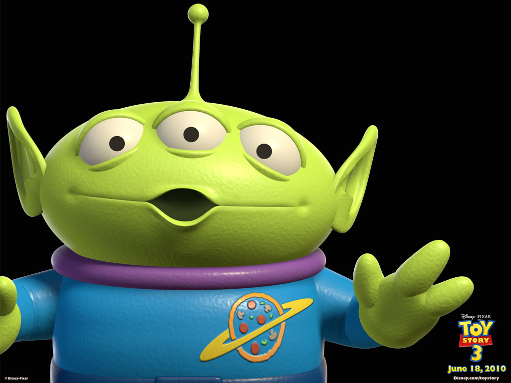 Aliens From Toy Story Quotes. QuotesGram